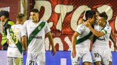 Banfield le ganó a un Independiente sin rumbo